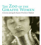 Cover-The Zoo of the Giraffe Women