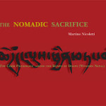 cover Nomadic sacrificecover